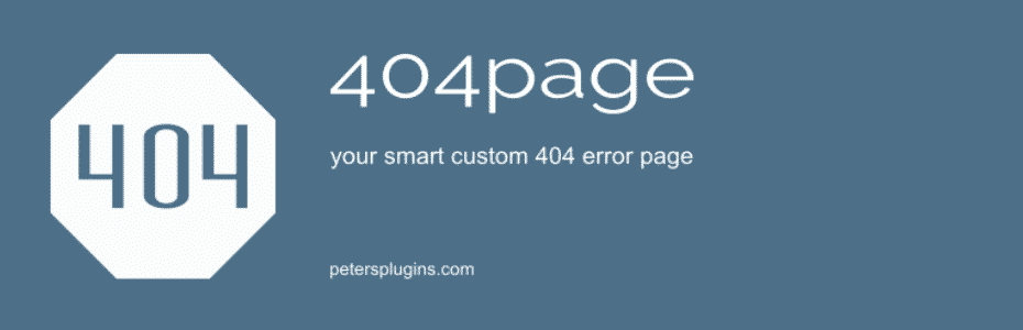Redirect   Plugin 404page