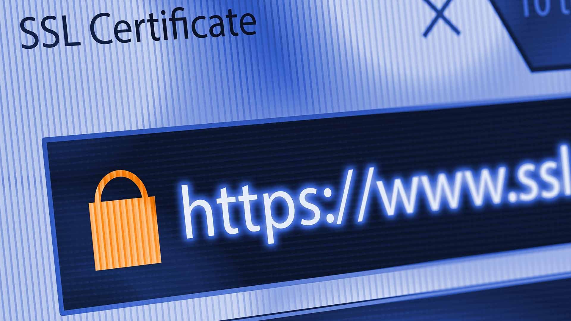 HTTP/2, HTTPS e certificati SSL. Perché devi usarli.