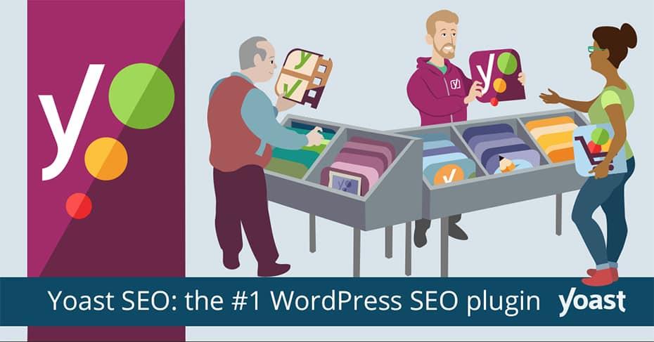 Yoast #1 WordPress SEO plugin