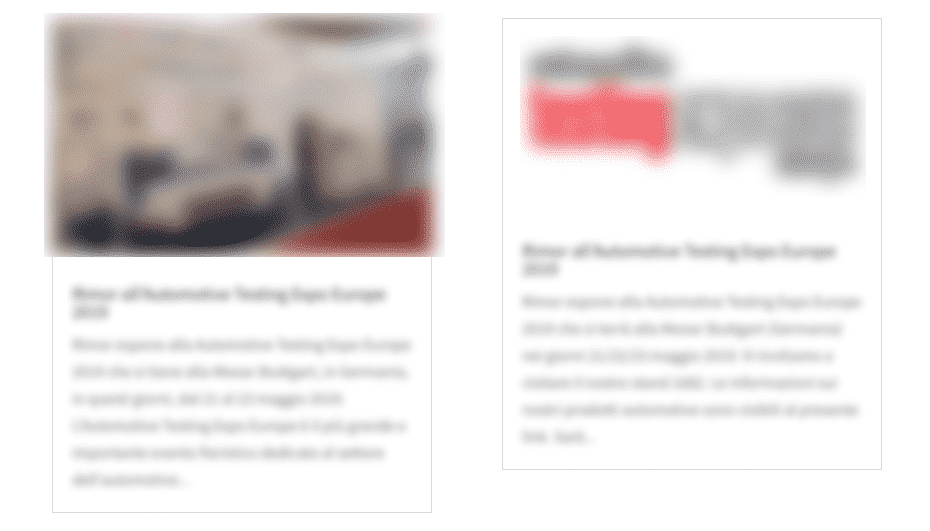 Errori SEO Organica: Blog