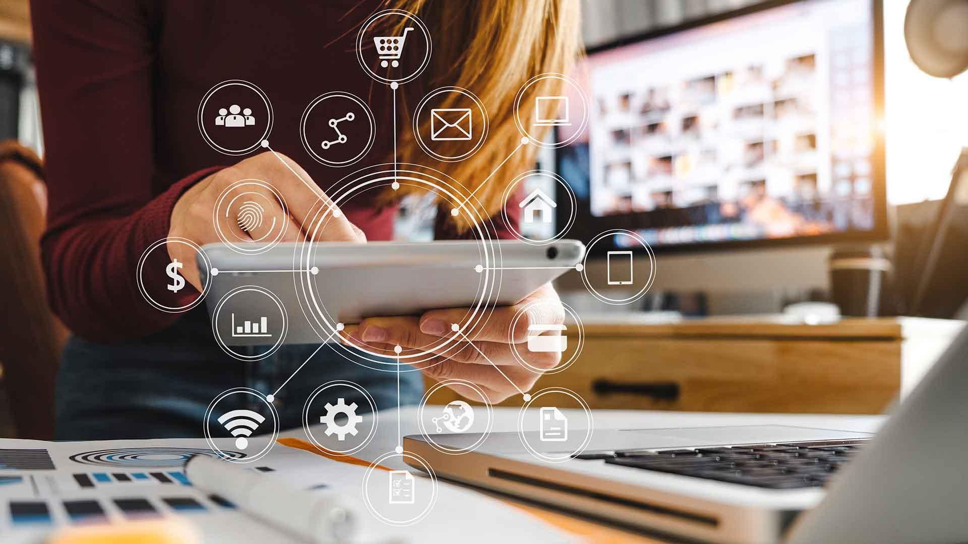 Web Marketing e Campagne Pubblicitarie. Glossario della Comunicazione.