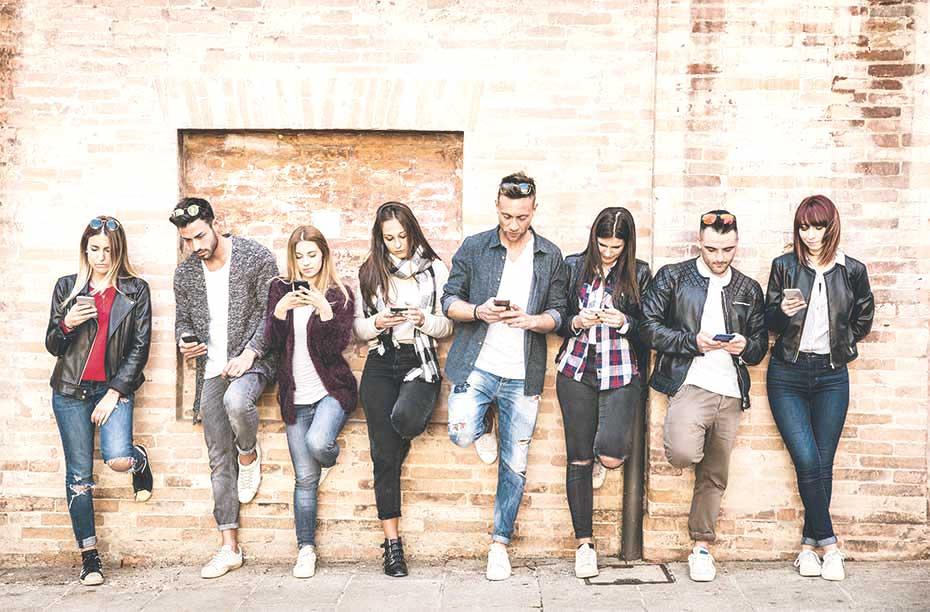Marketing per Millennials   Generazione Y