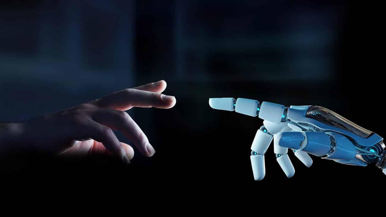 humans.txt. Un progetto che recita: siamo uomini, non macchine