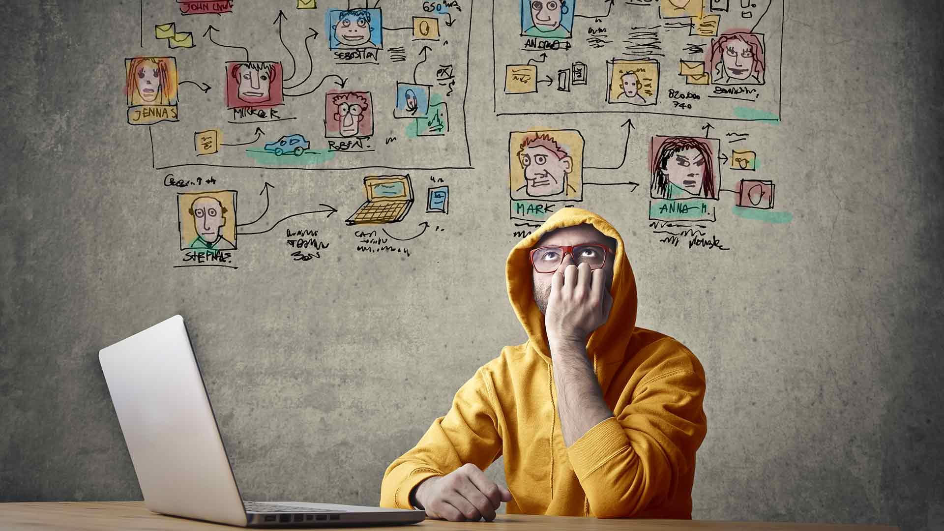 Come aggiungere i pulsanti di condivisione social nel Blog