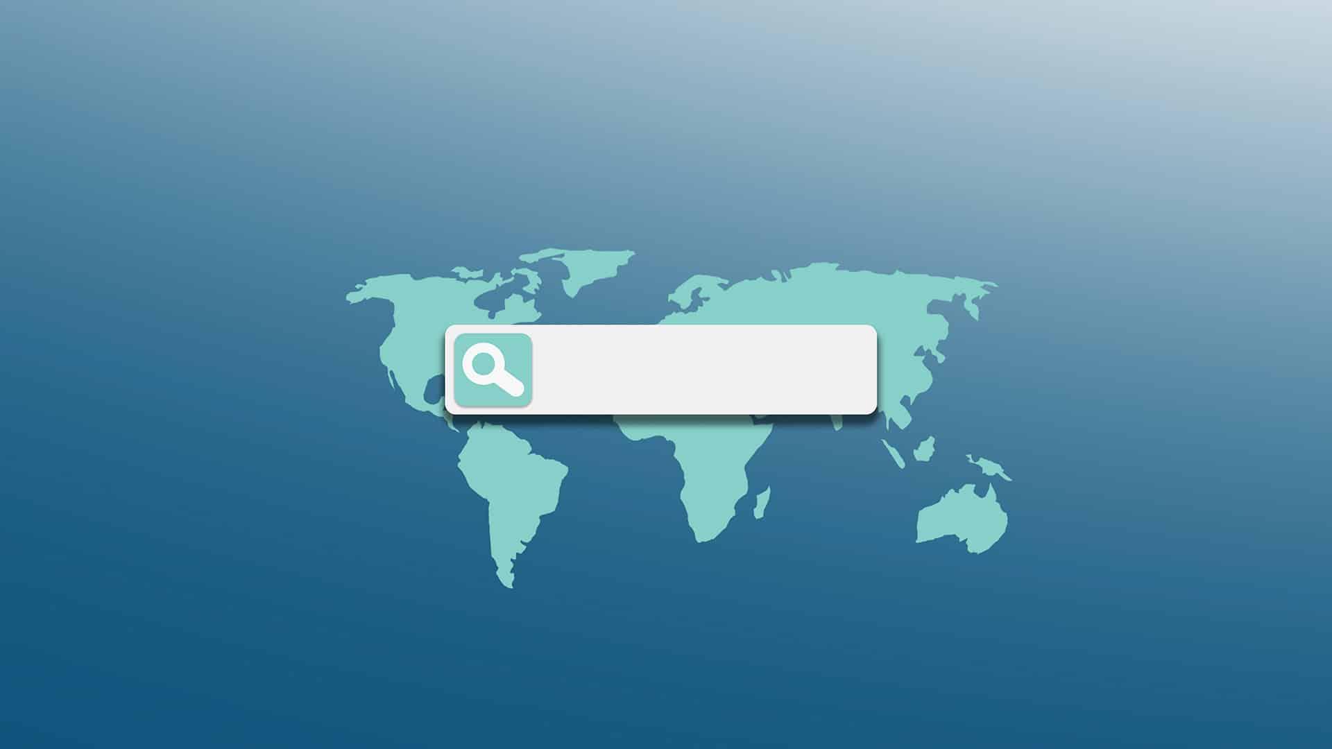 Come usare Google per ricerche in Paesi e lingue diverse