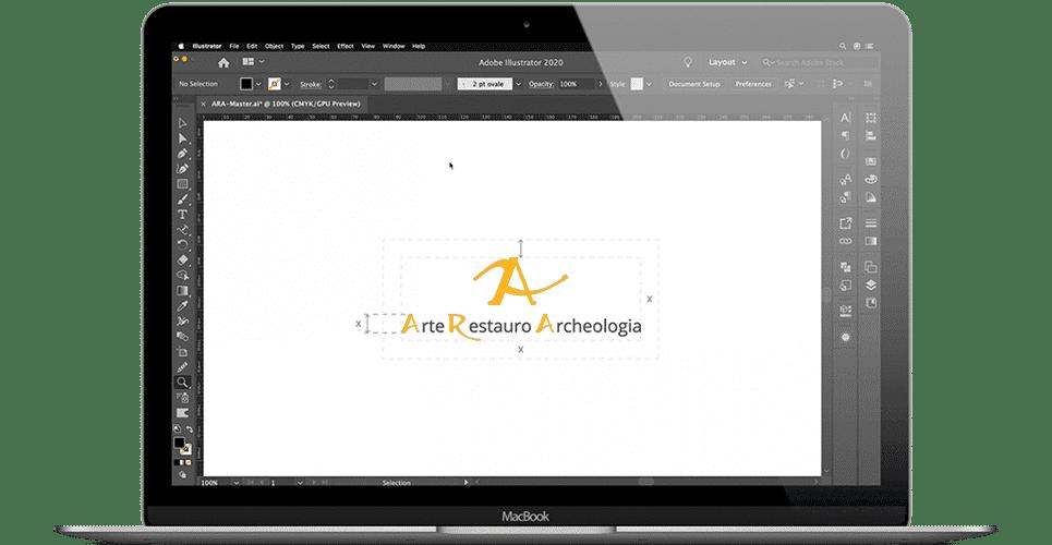 BRiDWEB   Corporate Identity, Logo Design