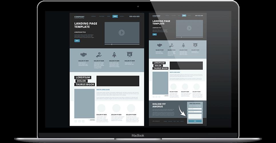 BRiDWEB | Sviluppo, UX/UI