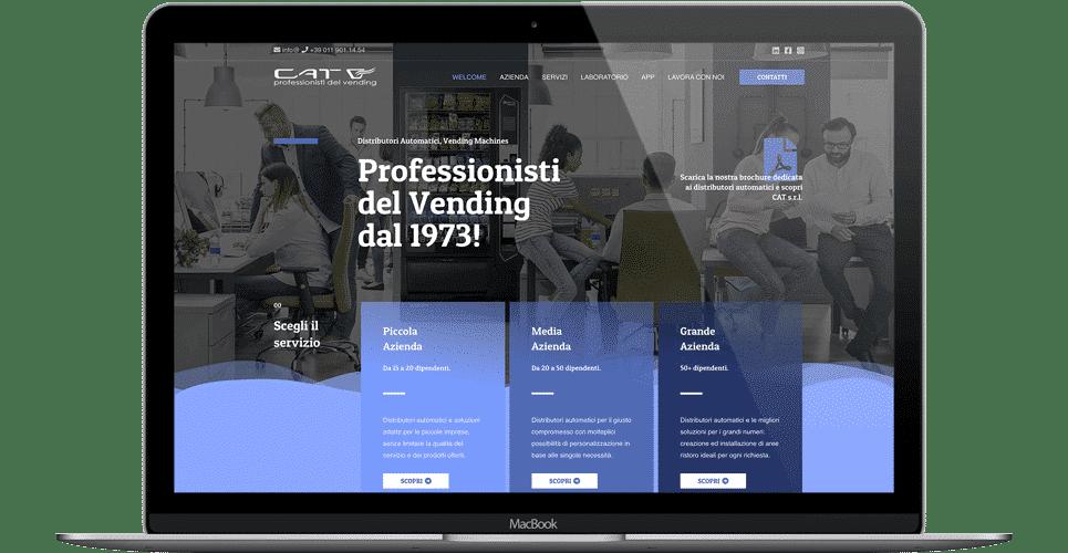 BRiDWEB | Brand Identity Web | Web Identity Professionale