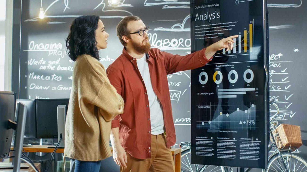 Content Marketing basato sui dati. Guida alla strategie