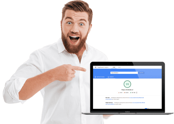 BRiDWEB | Brand Identity Web | Web Identity Professionale | Brand Identity Professionale