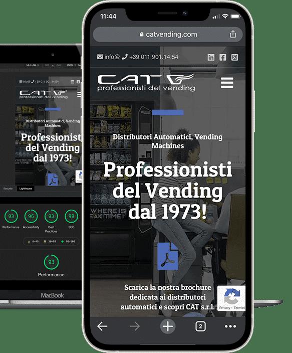 BRiDWEB | Ottimizzazione Siti Web Professionali