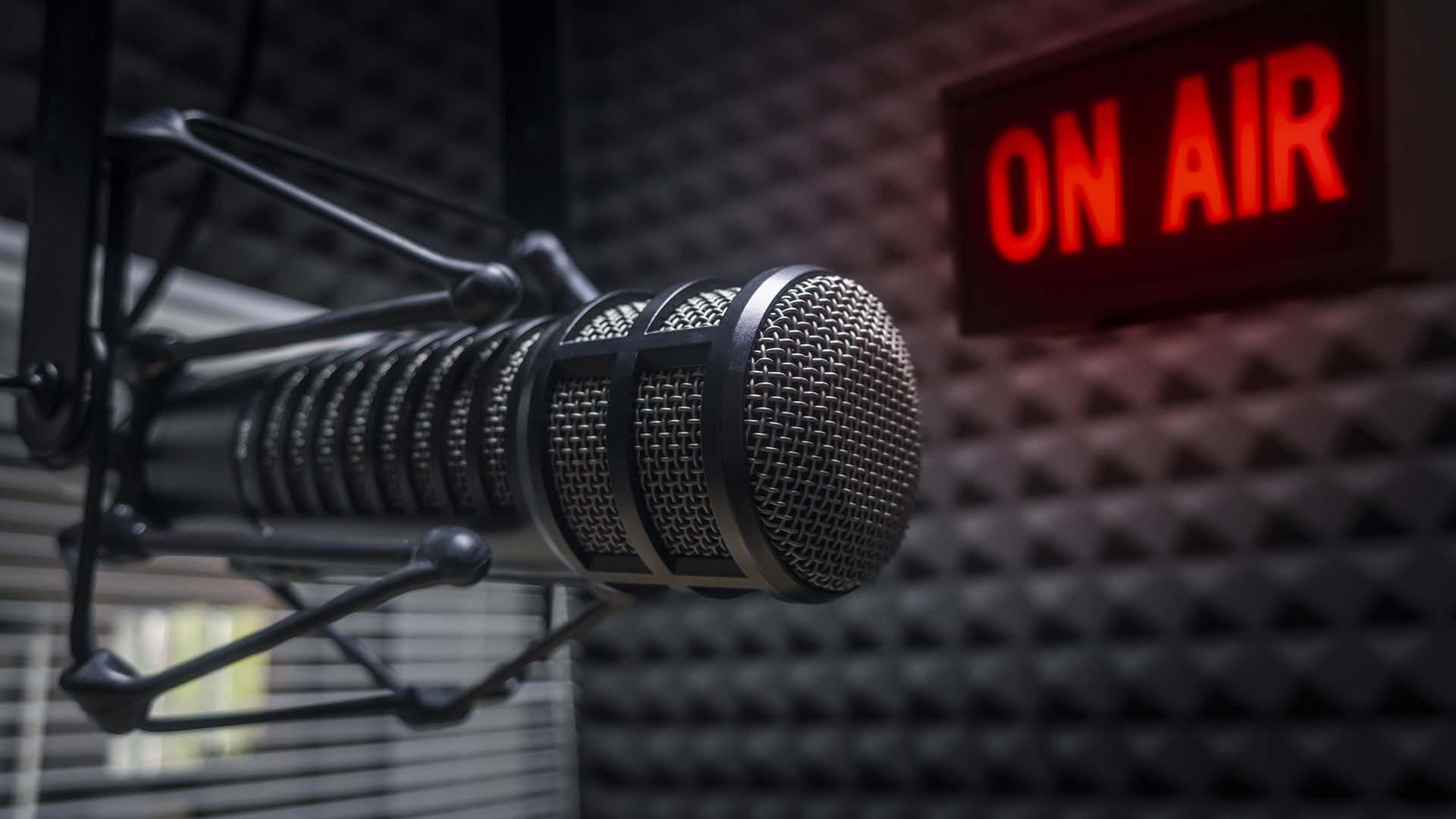 Live Social Radio Veronica. Intervista a Gian Luca Partengo.